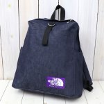 THE NORTH FACE PURPLE LABEL『Book Rac Pack M』(Indigo)