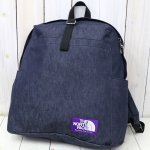 THE NORTH FACE PURPLE LABEL『Book Rac Pack L』(Indigo)