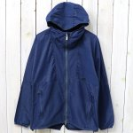 THE NORTH FACE PURPLE LABEL『Indigo Mountain Wind Parka』