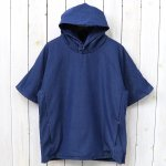 THE NORTH FACE PURPLE LABEL『Indigo Mountain H/S Alpha Parka』