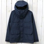 THE NORTH FACE PURPLE LABEL『GORE-TEX® Paclite Mountain Parka』(Navy)