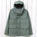 THE NORTH FACE PURPLE LABEL『GORE-TEX® Paclite Mountain Parka』(Sage Green)