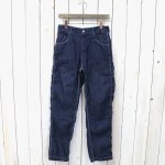ENGINEERED GARMENTS『Painter Pant-8oz Cone Denim』