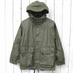 ENGINEERED GARMENTS『Lt Parka-Coated Linen』