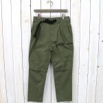 WILDTHINGS『MOTION PANTS』(OLIVE)
