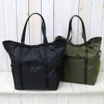 【SALE特価40%off】hobo『Polyester Taffeta Tote Bag』