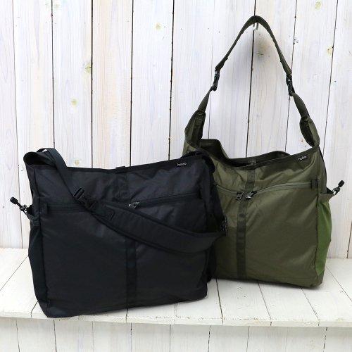 【SALE特価40%off】hobo『Polyester Taffeta Shoulder Bag』