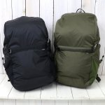 hobo『Polyester Taffeta Backpack 27L』