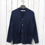 CURLY『PPM LS CARDE』(NAVY)