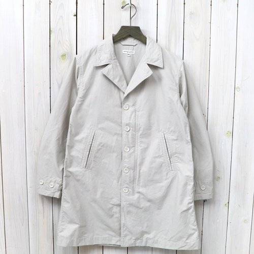 ENGINEERED GARMENTS『41 Duster-Nyco Twill』(Ivory)