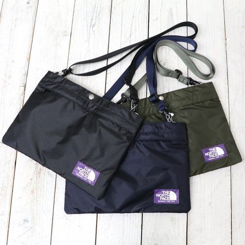 THE NORTH FACE PURPLE LABEL『Light Weight Shoulder Bag』