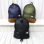 THE NORTH FACE PURPLE LABEL『Light Weight Day Pack M』