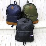 THE NORTH FACE PURPLE LABEL『Light Weight Day Pack L』