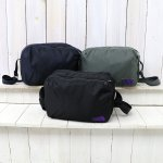 THE NORTH FACE PURPLE LABEL『LIMONTA® Nylon Shoulder Bag』