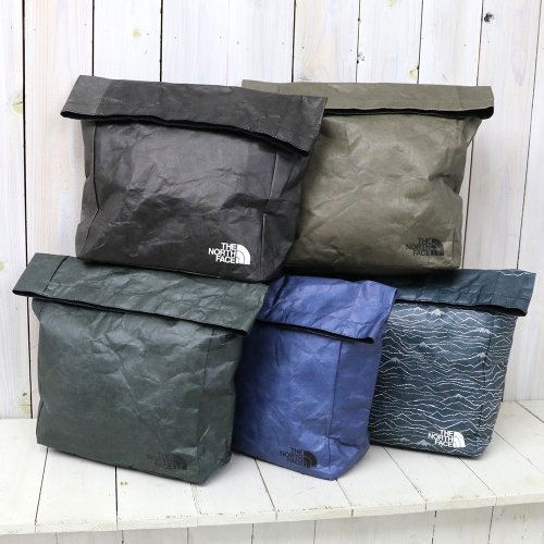 THE NORTH FACE『Tech Paper Roll Bag』