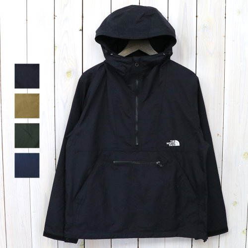 THE NORTH FACE『Compact Anorak』