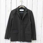 CURLY『BRIGHT JACKET』(OLIVE)