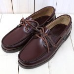 Paraboot『BARTH』(Brilliant.BORDEAUX)