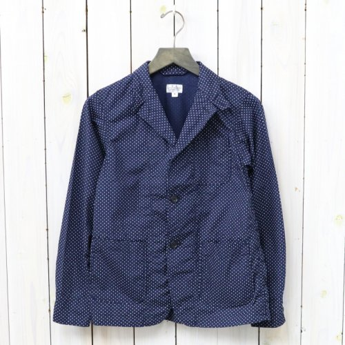 FWK by ENGINEERED GARMENTS『Loiter Jakcet-Polka Dot』