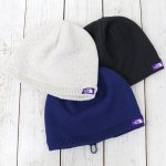 THE NORTH FACE PURPLE LABEL『Knit Cap』