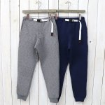 GRAMICCI『COOLMAX KNIT NARROW RIB PANTS』