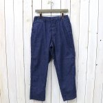 orSlow『ANTIQUE TROUSERS』(ONE WASH)