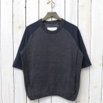 CURLY『FOLKSY QS SWEAT』(GRAY)
