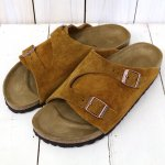BIRKENSTOCK『ZURICH』(Brown)