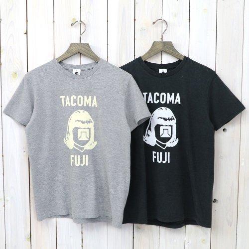 TACOMA FUJI RECORDS『TACOMA FUJI LOGO...