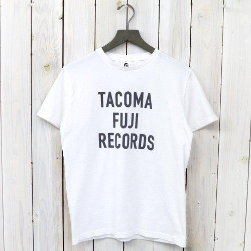 TACOMA FUJI RECORDS『TACOMA FUJI RECO...
