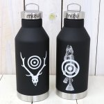 SOUTH2 WEST8『Water Bottle-Thermos(600ml)』