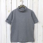 BARBARIAN『LIGHT WEIGHT MOCK NECK S/S』(OXFORD)