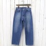 orSlow『DAD'S DENIM PANTS』(2YEAR WASH)