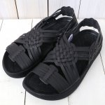 Malibu『Canyon-Vegan Leather』(Black)