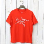 ARC'TERYX『Archaeopteryx SS T-Shirt』(Magma)