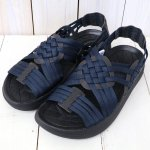 Malibu『Canyon-Nylon Weave』(Navy)