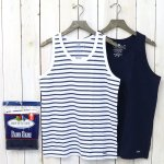 FRUIT OF THE LOOM×BLUE BLUE『2PACK TANK TOP』(B)