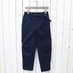 WILDTHINGS『WT CLIMBING PANTS』(NAVY)