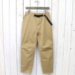 WILDTHINGS『WT CLIMBING PANTS』(CHINO)