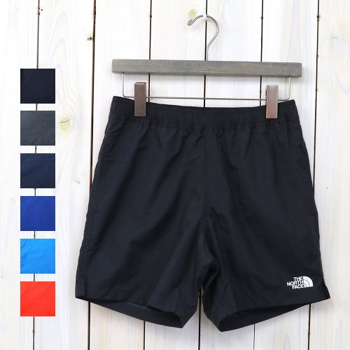 THE NORTH FACE『Versatile Short』