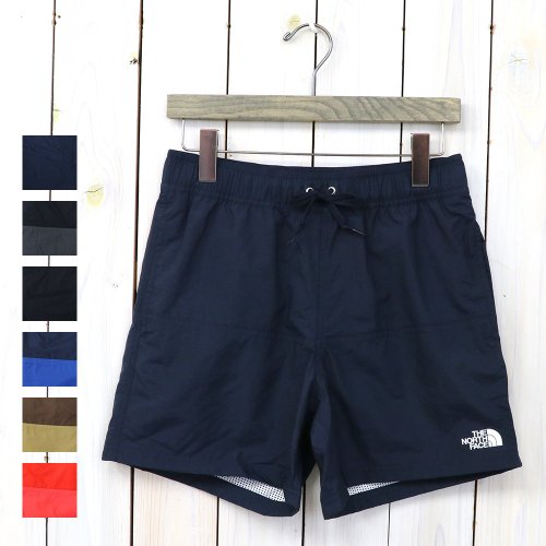 THE NORTH FACE『Mud Short』