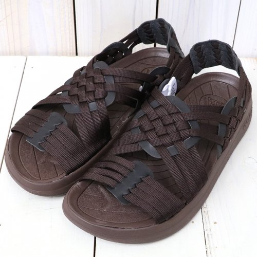 Malibu『Canyon-Nylon Weave』(Brown)
