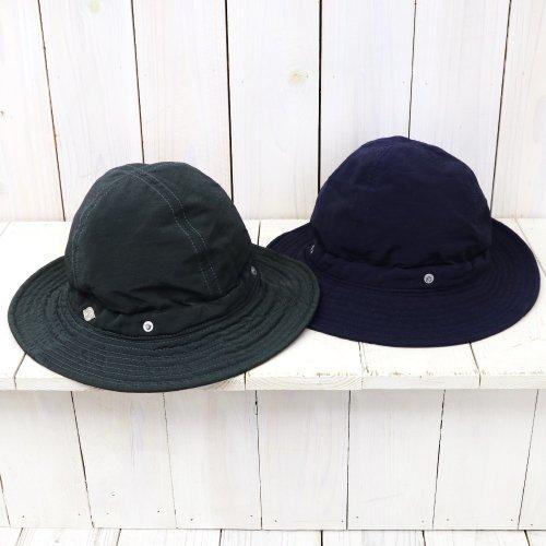 DECHO『HUNTER HAT-TEXTILE-』