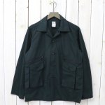 CORONA『6 POCKET JAC SHIRT』(BLACK)