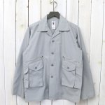CORONA『6 POCKET JAC SHIRT』(GRAY)