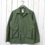 CORONA『6 POCKET JAC SHIRT』(OD)