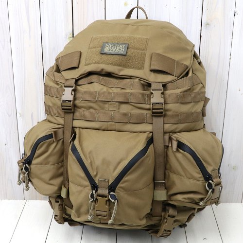 MOUNTAIN RUCK』(Coyote)