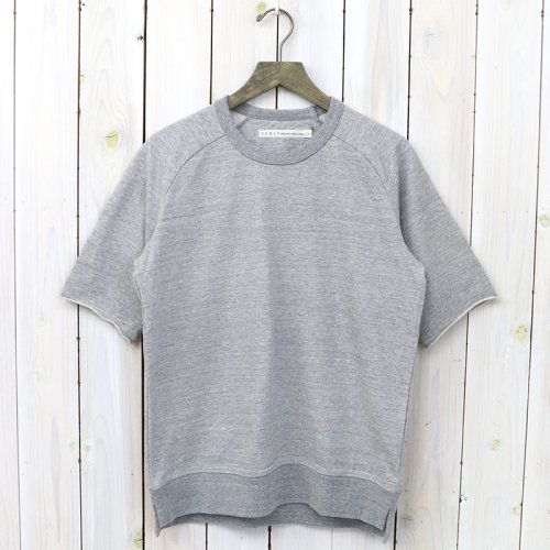 BRIGHT HS SWEAT』(GRAY)