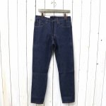 LEVI'S VINTAGE CLOTHING『1969 606』(Rigid)