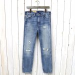 LEVI'S VINTAGE CLOTHING『1969 606』(Old Man)